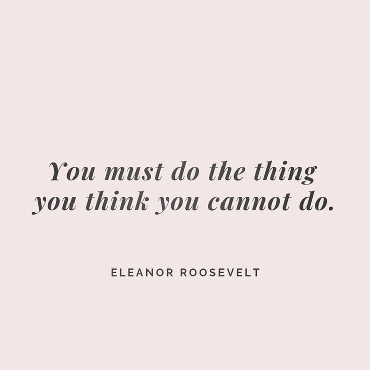 67 Eleanor Roosevelt Quotes And Sayings 42
