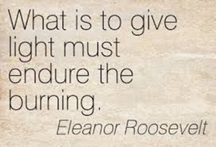 67 Eleanor Roosevelt Quotes And Sayings 50