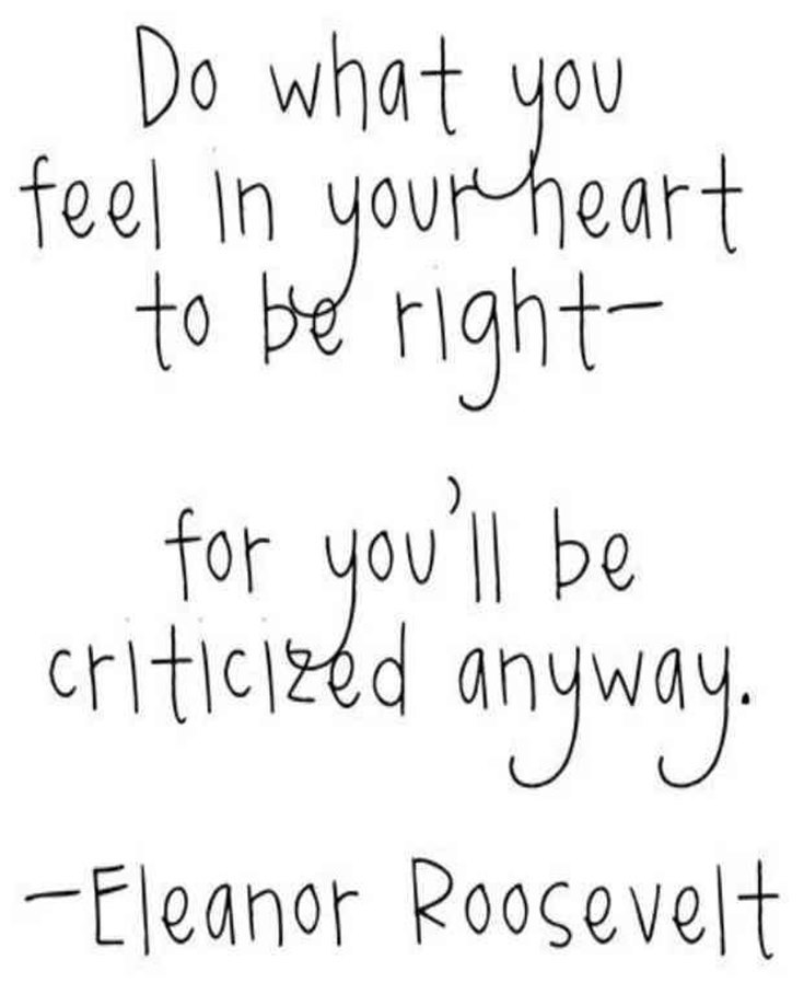 67 Eleanor Roosevelt Quotes And Sayings 67