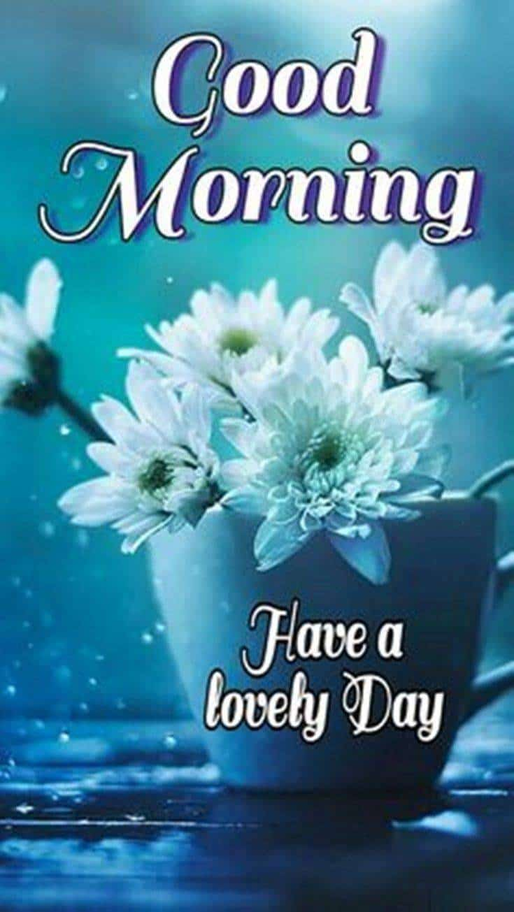 35 Amazing Good Morning Quotes and Wishes with Beautiful Images 31