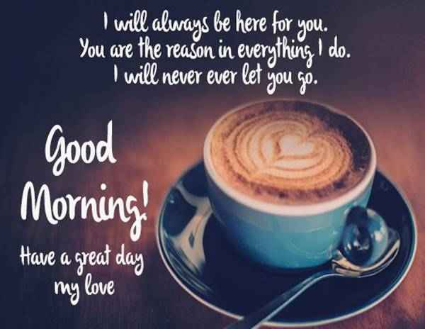 56 Good Morning Quotes and Wishes with Beautiful Images 32