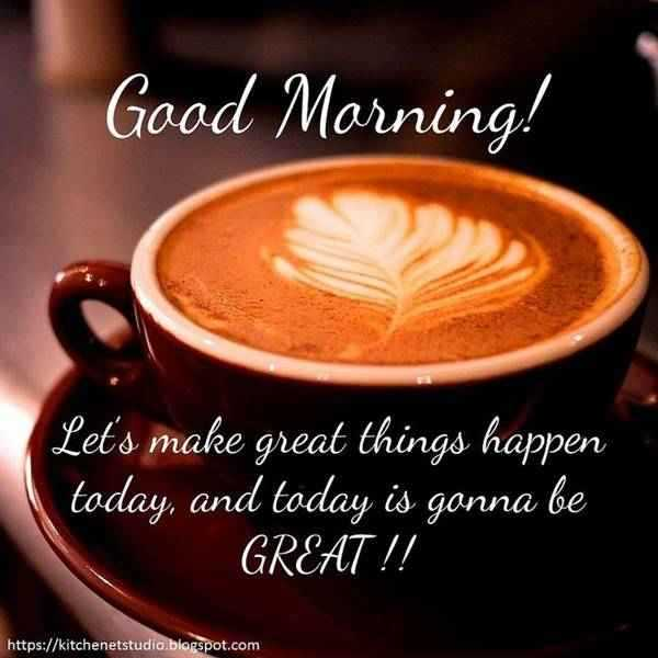 56 Good Morning Quotes and Wishes with Beautiful Images 36