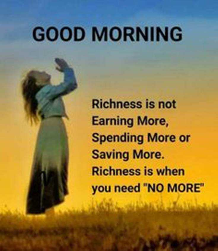 Good Morning Quotes and Wishes 21 Pics 1