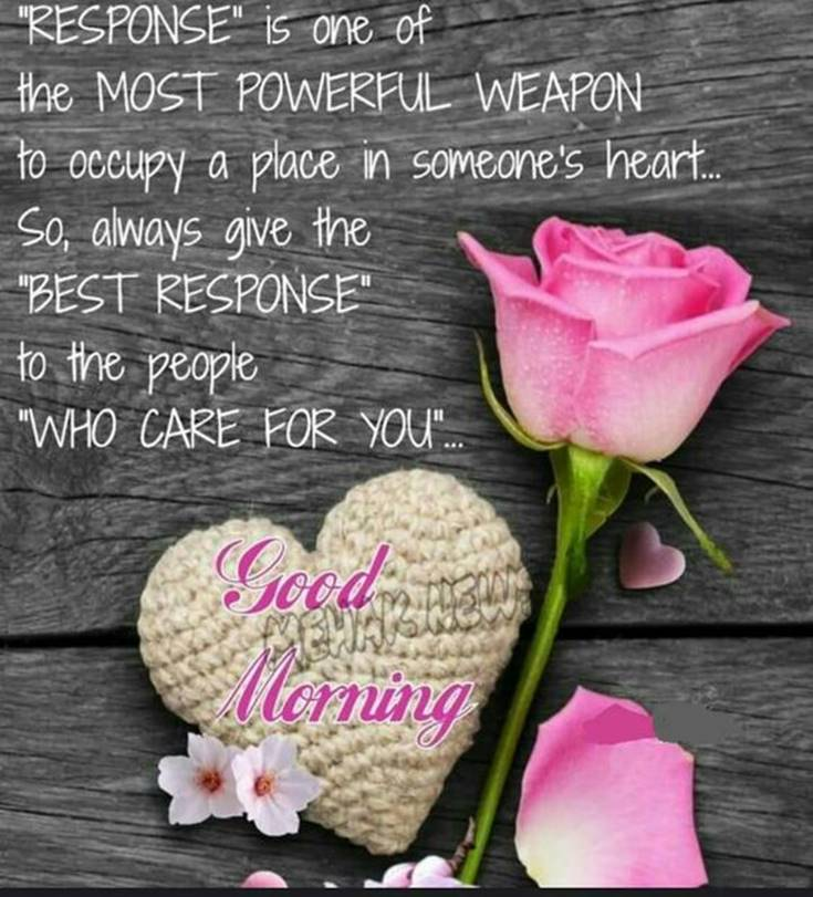 Good Morning Quotes and Wishes 21 Pics 19