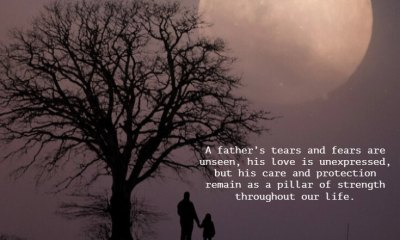 28 Happy Fathers Day Quotes From Daughter 8