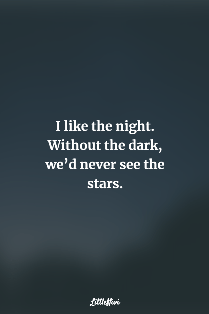 Good Night Quotes Messages Inspirational Sayings with Beautiful Images