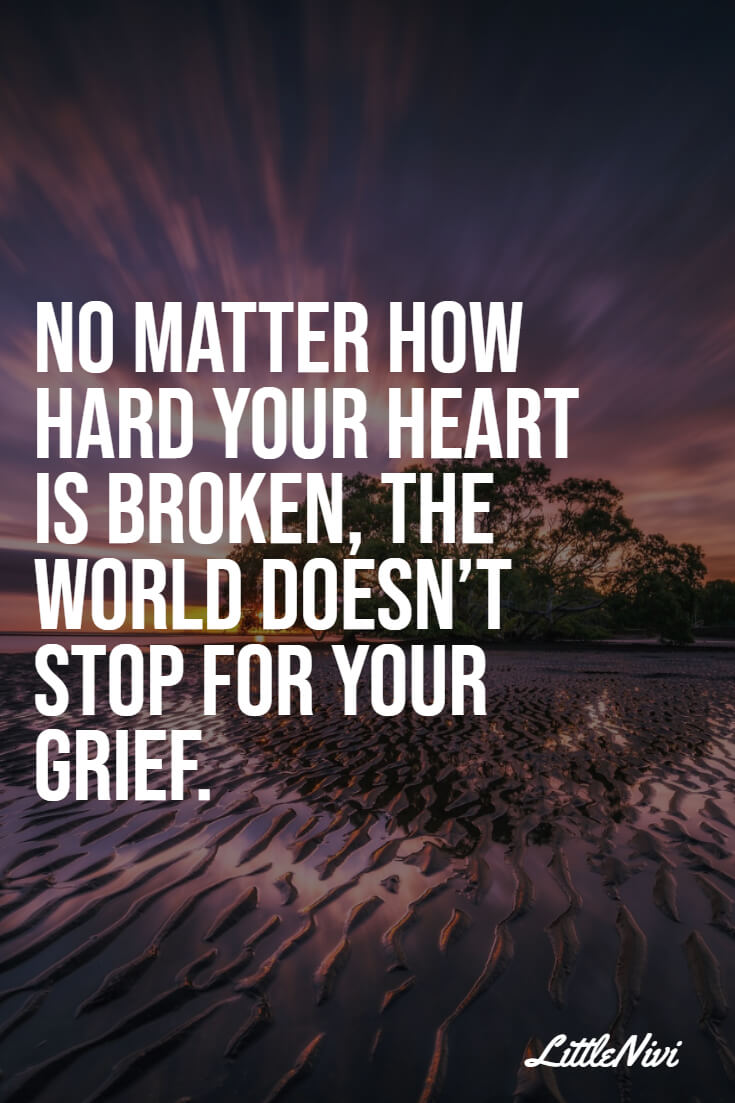 Heartbroken Quotes 100 Broken Heart Quotes Breakup Quotes