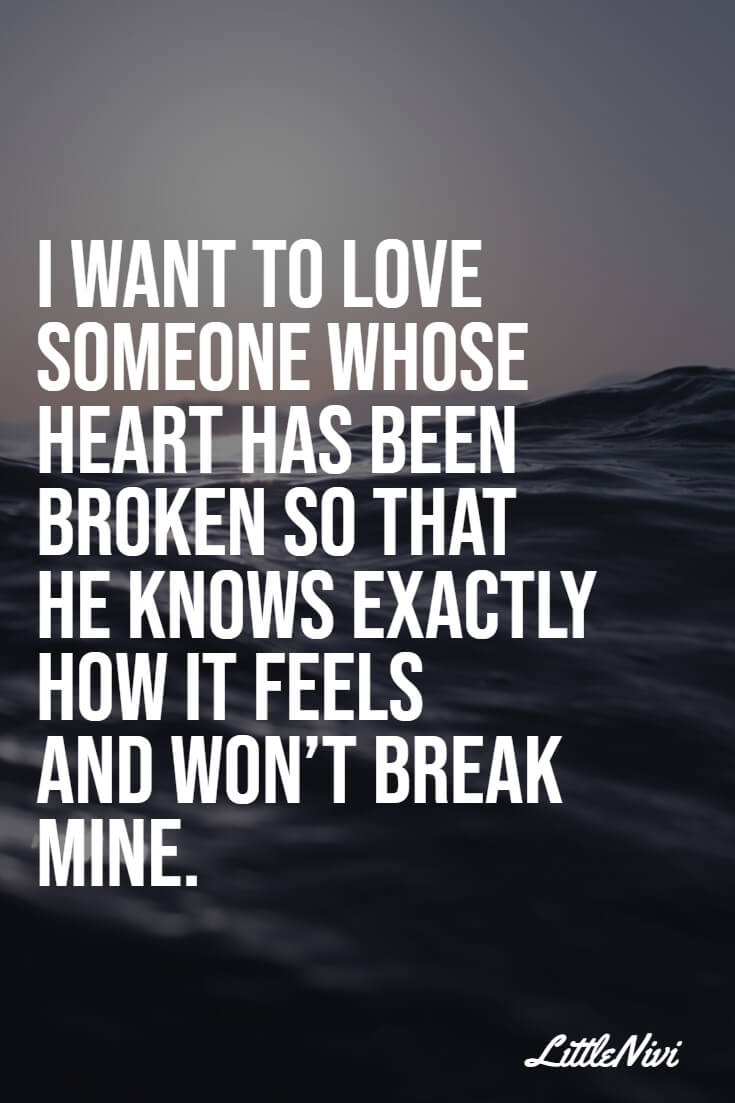 Quotes About Broken Hearts 100 Wise Words About Heartbreak