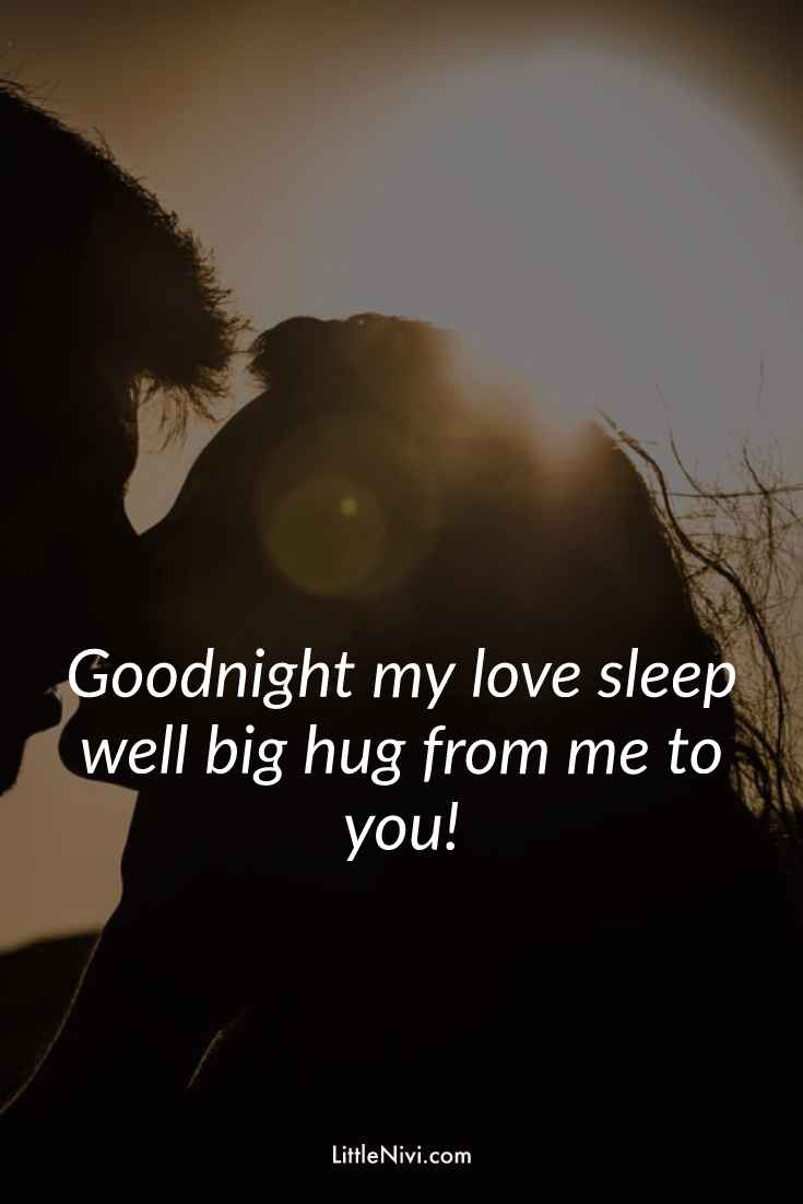 30 Amazing Good Night Quotes and Wishes with Beautiful Images 16