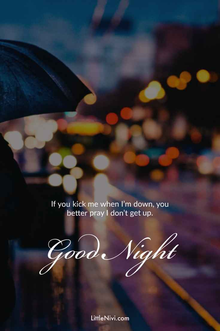 30 Amazing Good Night Quotes and Wishes with Beautiful Images 8