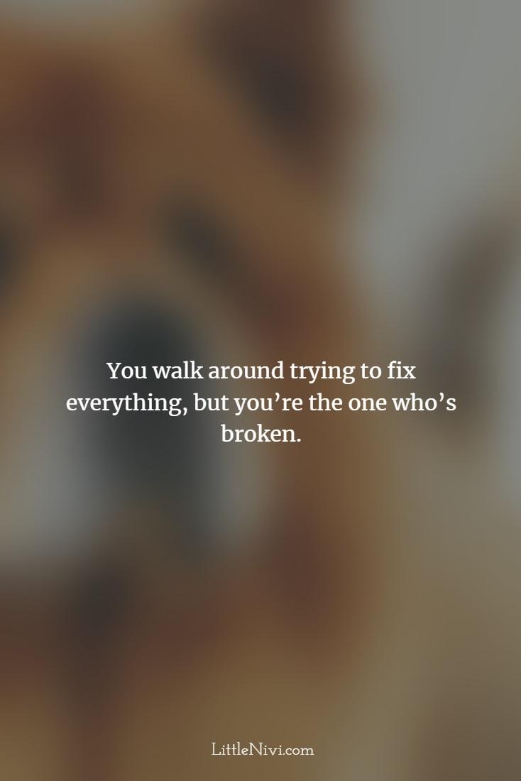 heart broken images