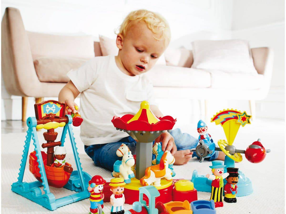 Best Toys And T Ideas For 2 Year Old Boys