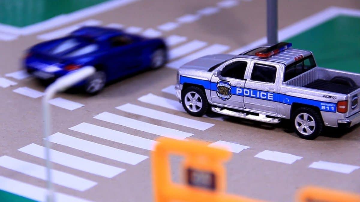 Best Toy Police Cars For Kids 2020 Littleonemag