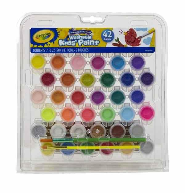 crayola color wonder mini markers amazon # 57