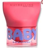 3. Baby Lips Balm&Blush, 3.74€