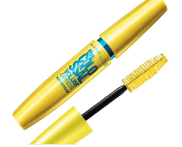 3. Colossal Waterproof Mascara Maybelline, 11.99€
