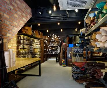 MY LEATHER SEARCH IN HONG KONG