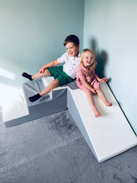 Step Slide Amateur 2