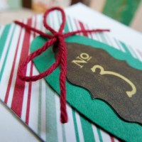 12 Days of Christmas 2106 | Day 3