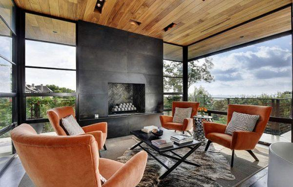 25 Sunroom Design Ideas To Enjoy On The Sun