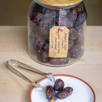 Dried Fruit & Berries