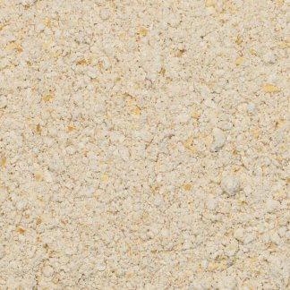 close up of Oat Flour Organic