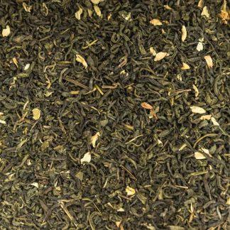 Jasmine tea organic from China