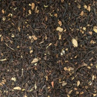 Tea Chai organic, Organic Chai tea, Chai tea.