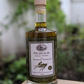 olive oil extra-virgin zeekraal