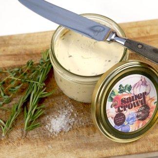 Vegan Garlic Butter Amsterdam