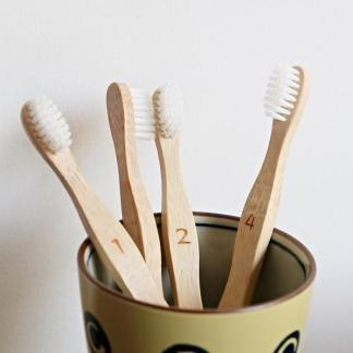 Zero Waste Cosmetics & Products