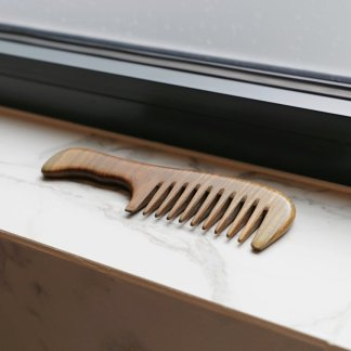 zero waste comb