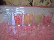 cute glasses 10p each!