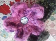 pretty corsage