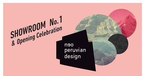 Neo Peruvian Design No.1 - consulting