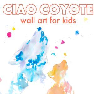 Ciao Coyote