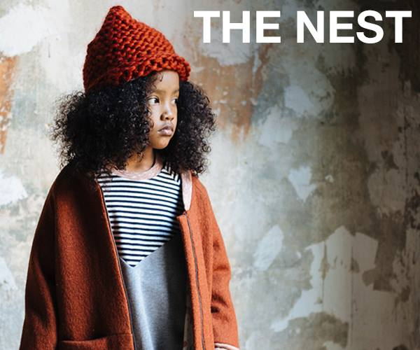 The Nest – Pitti Bimbo #84