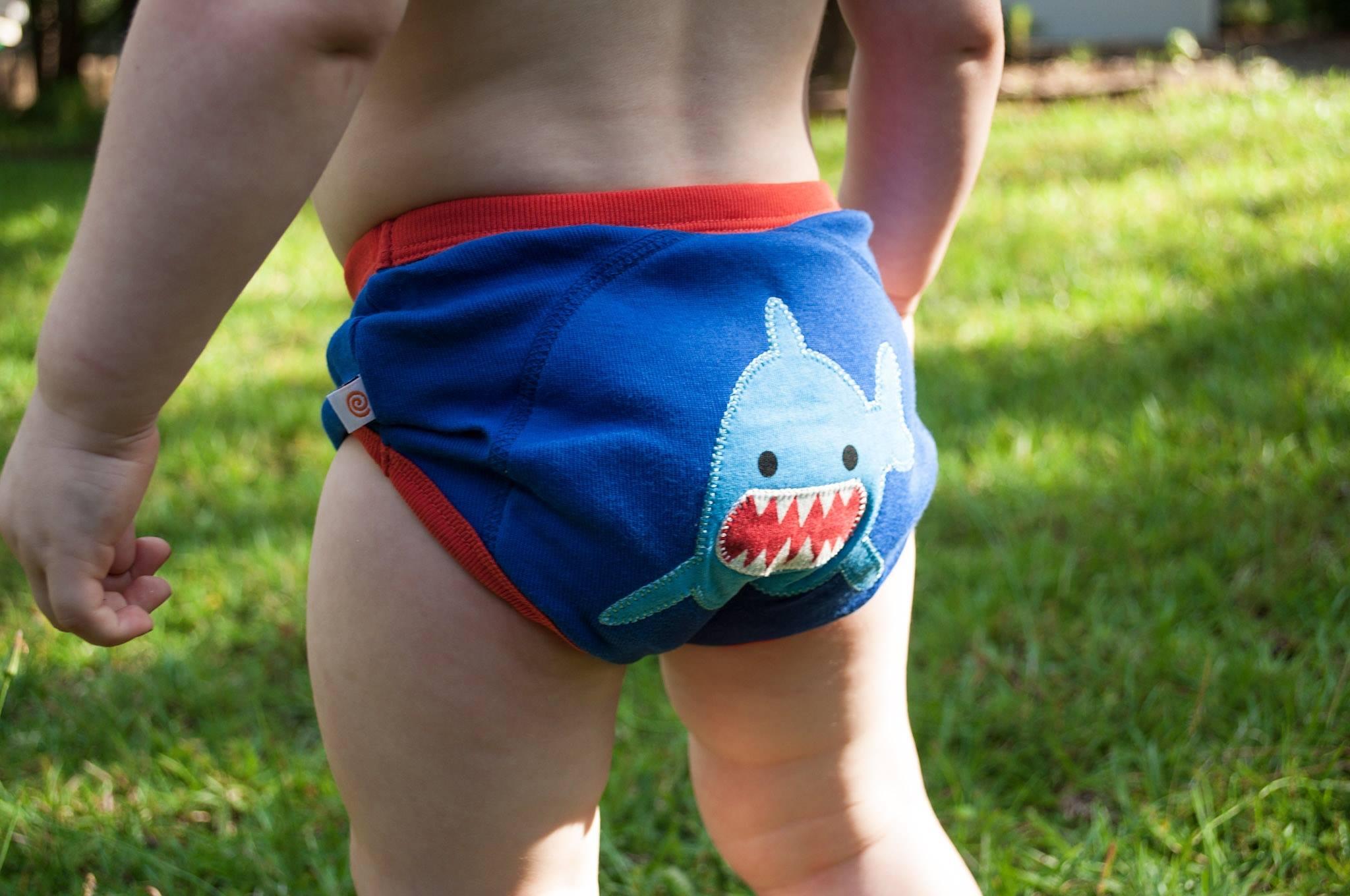 Zoocchini Training pants