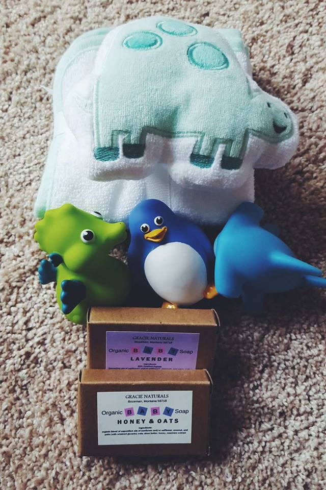 bathtime items for babies and toddlers