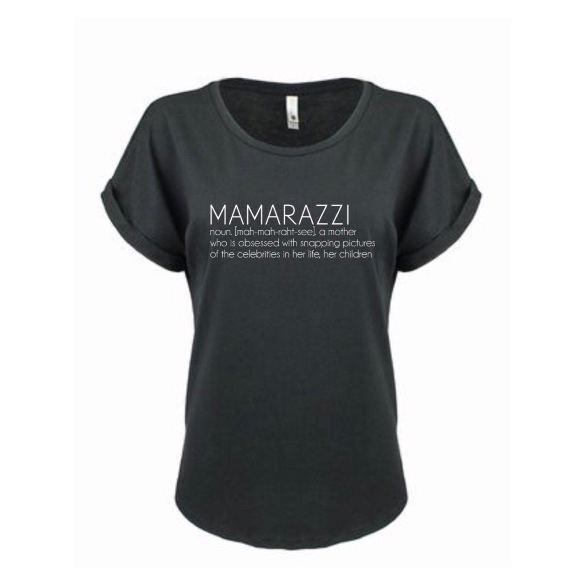 mamarazzi tee-mom clothes-motherhood-boutique