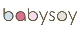 babysoy logo