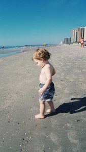 beach boy-bum-ocean life-saltwater-myrtle beach