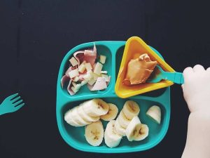 toddler meals-child breakfast idea