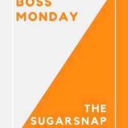 Mom Boss Monday: SugarSNAP Files by Tarah