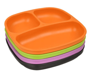 replay plates halloween-dishes for toddlers-giveaway