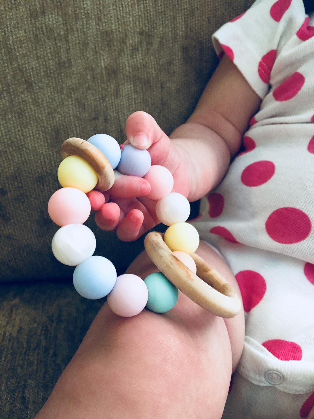 infant teethers-teething toys-baby products