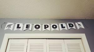 toddler room-bedroom update-childrens decor