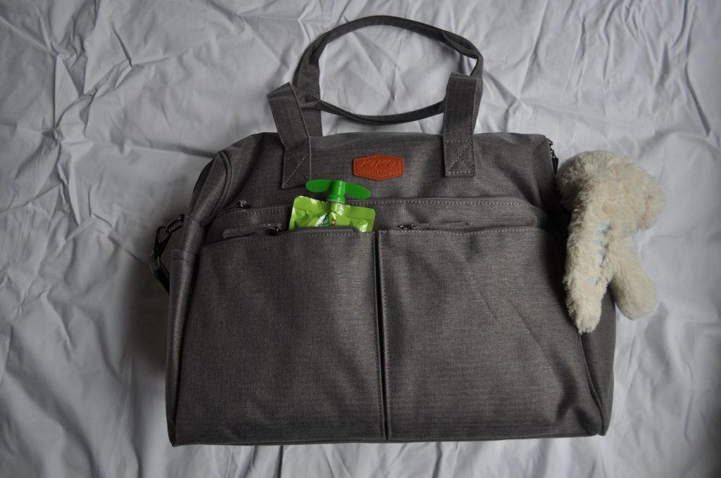 kiko miami review- kiko diaper bags-baby registry-toddler gear
