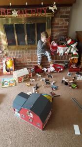 animal barn-terra by battat-target toys-