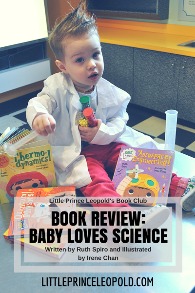 baby loves science-children's books-toddler gear-science books-baby genius-educational toys